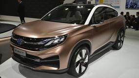 Chiński producent samochodów zmienia nazwę przez... prezydenta USA