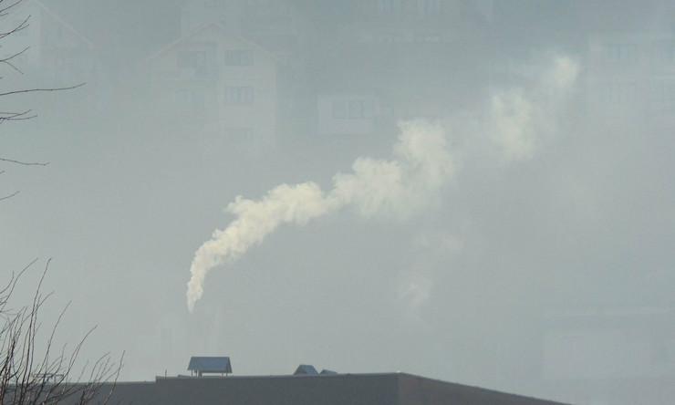 smog dimnjak