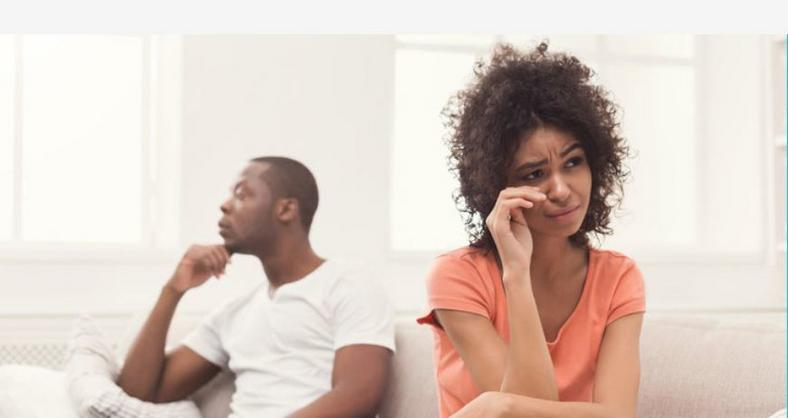 You will likely have relationship problems early into the marriage if you are expecting your girlfriend to change into something else in the name of being a 'wife' [Credit: xoNecole]