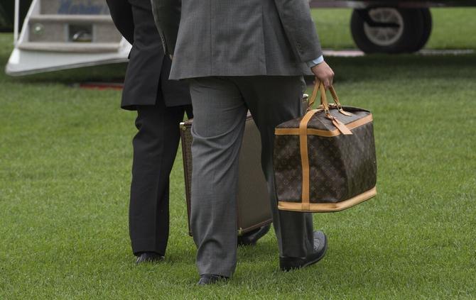 Prtljag u luksuznim