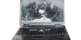 Najczęstsze powody uszkodzeń laptopów