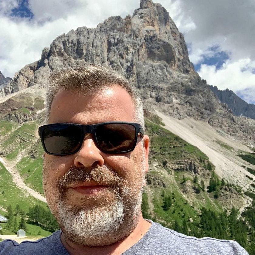 Wojciech Romański nie żyje
