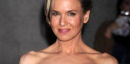 Aktorka ma wystające kości. To anoreksja?