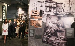 Muzeum Powstania Warszawskiego zostanie ponownie otwarte 3 czerwca