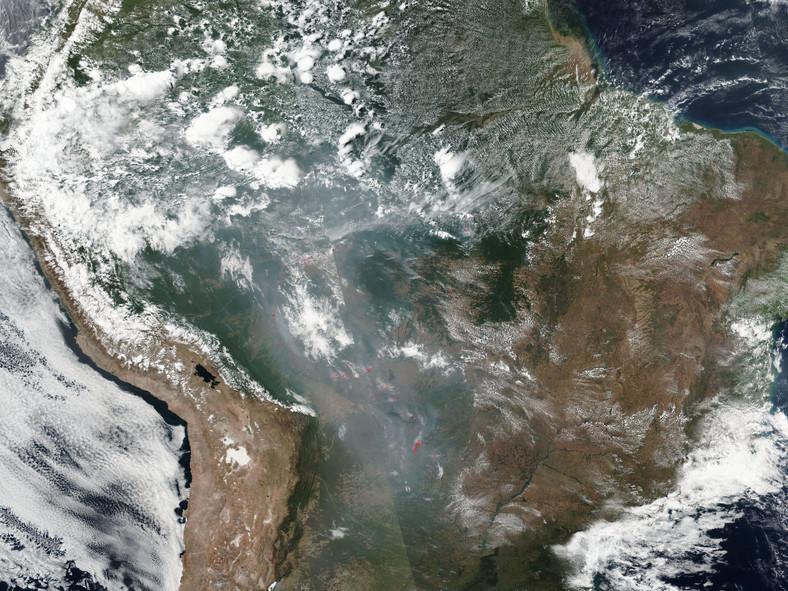 NASA Terra_MODIS satellite image_21August2019
