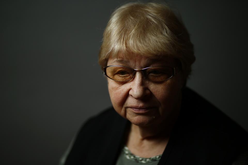 Zofia Wareluk