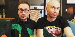 """Jeśli nie """"Gogglebox"""" to co? W jakim hicie tv widzą siebie Jacek i Mariusz?"""
