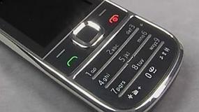 Test telefonu Nokia 2700 Classic