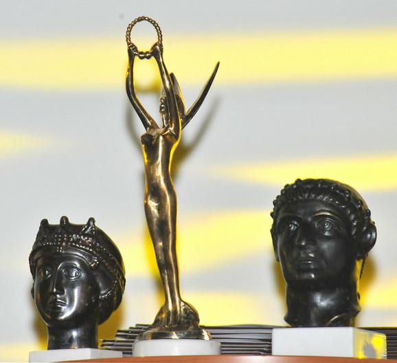 Nagrade Filmskih susreta u Nišu