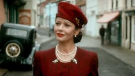 Catherine Zeta-Jones w komedii wojennej