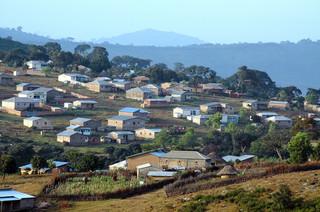 Etiopia: 18 ludzi zginęło w katastrofie wojskowego śmigłowca