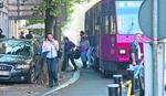 Ovo je NAJOPASNIJA STANICA gradskog prevoza u Beogradu
