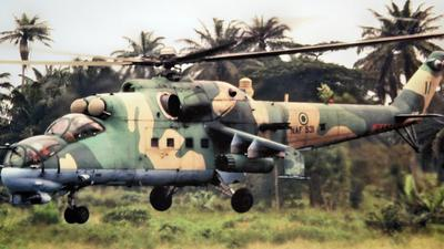 Military hits terrorists, kills scores in air strikes – DHQ