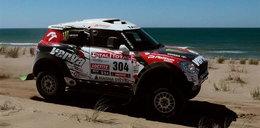 Ale zdjęcia! Dakar 2012