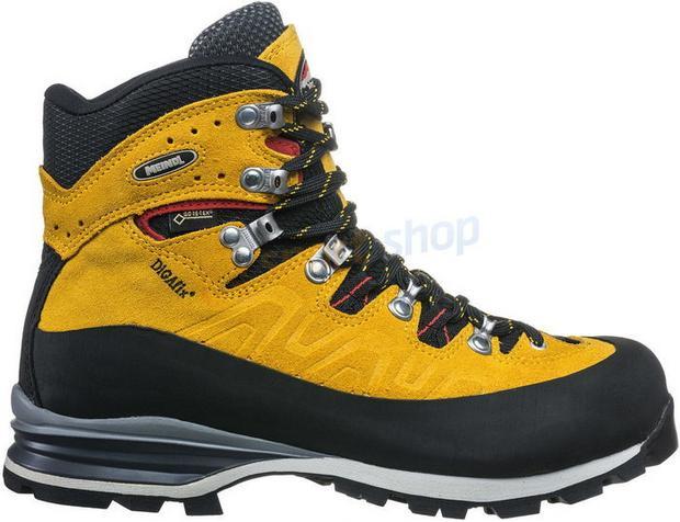 Meindl buty trekkingowe męskie Air Revolution