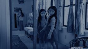 """""""Paranormal Activity 3"""": najlepsze otwarcie października w historii"""