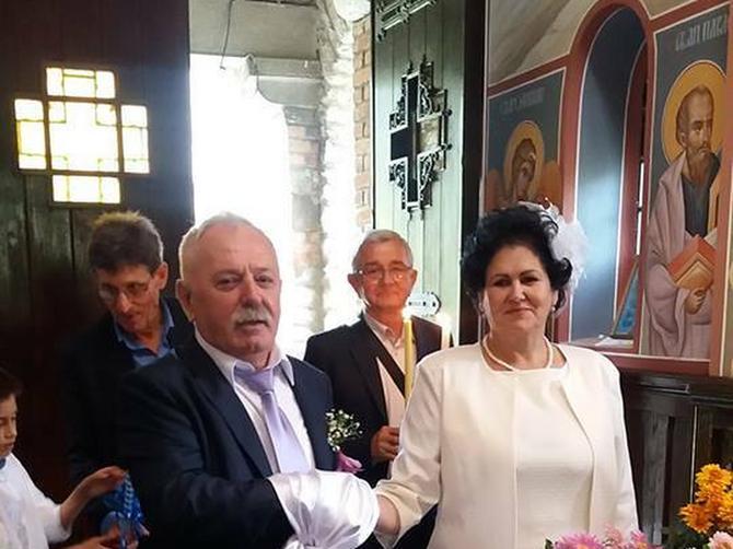 Jelena ima 39. godina i desila joj se najlepša stvar: Moji mama i tata su se venčali