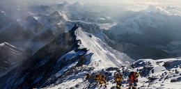 Ta góra strzeże swoich tajemnic