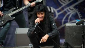 """Anthrax prezentuje """"Blood Eagle Wings"""""""