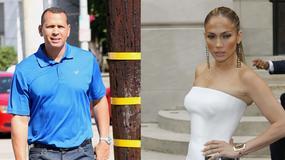 Jennifer Lopez ma nowego chłopaka? To znany bejsbolista