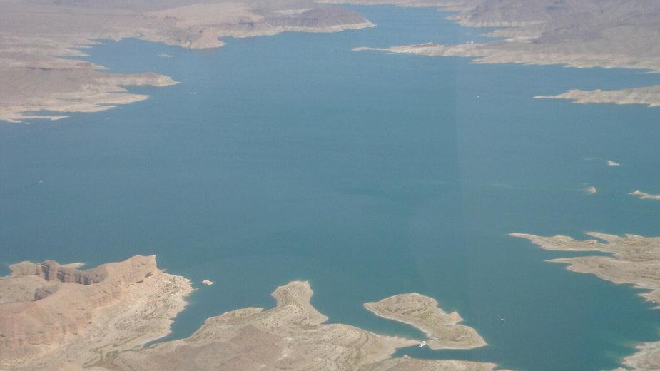 Jezioro Mead