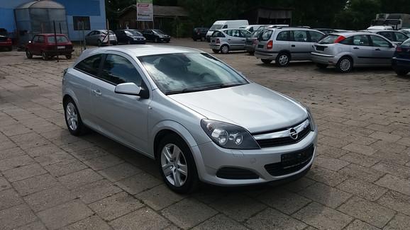 6 - Opel Astra H