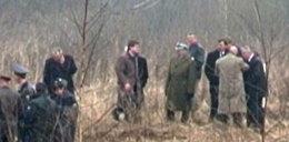 Ujawniono rosyjskie materiały z katastrofy smoleńskiej