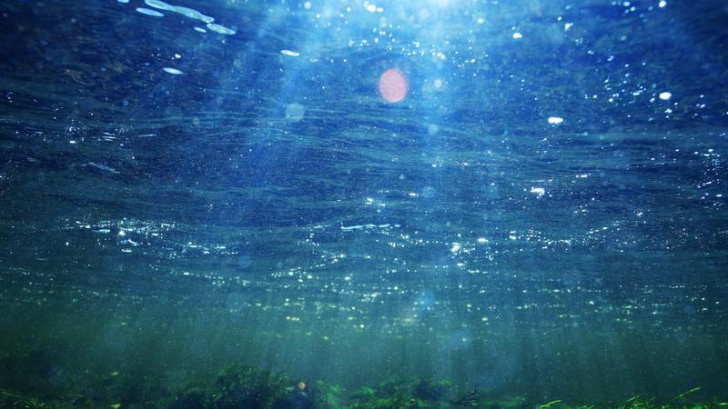 Co czai się w najgłębszych jeziorach?