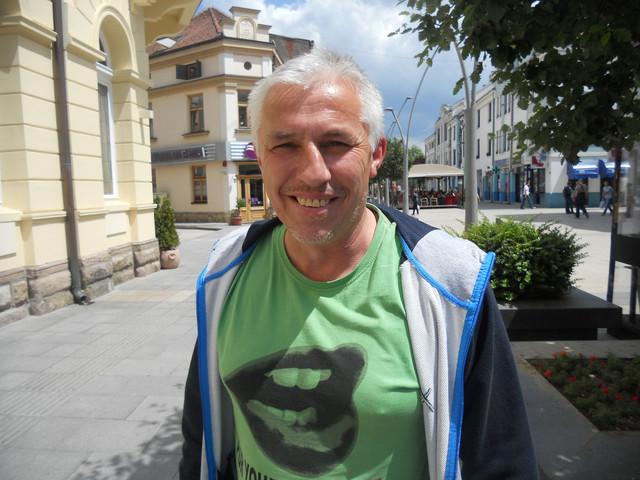"""Branko Božović: """"Bilo je to bezbrižno vreme"""""""