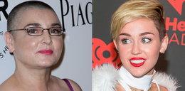 Sinead O'Connor do Miley Cyrus: Nazwałaś mnie psychicznie chorą