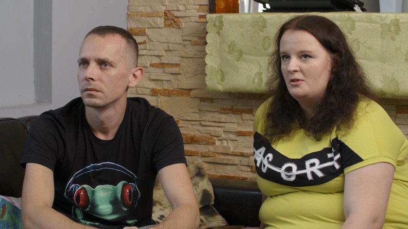 """""""Wolni od długów"""". Basia i Daniel z Sosnowca"""