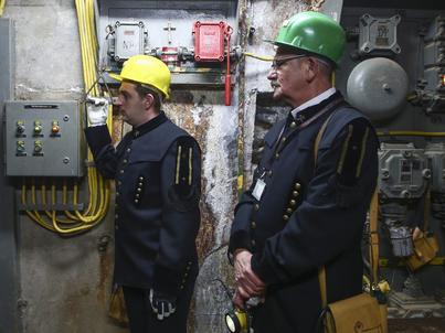 Brakuje górników do pracy