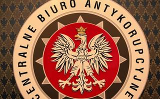 CBA zatrzymało m.in. burmistrza i wiceburmistrza Pułtuska