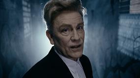 John Malkovich jako postaci z filmów Davida Lyncha