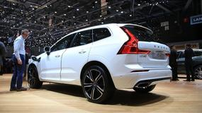 Mamy już polskie ceny nowego Volvo XC60
