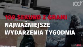 100 sekund z grami: świąteczne wyprzedaże, nowe funkcje Windows 10 i świetne wyniki polskiej gry