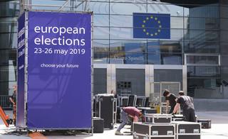 Unia Europejska głosuje. Jak wyglądają wybory do Parmalentu Europejskiego?