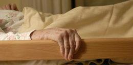 Samobójstwo w nielegalnym domu starców pod Nowym Sączem