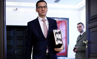 Premier: Polska jest przygotowana, aby utworzyć regionalny bank rozwoju 'jak najszybciej'