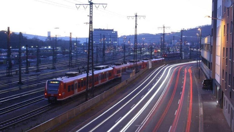 W stronę transportu przyszłości