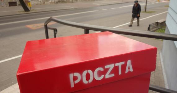 Wybory korespondencyjne. Ministerstwo Cyfryzacji: Poczta Polska ...