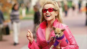 """Reese Witherspoon chciałaby """"Legalnej blondynki 3"""""""
