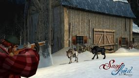 Sang-Froid: Tales of Werewolves od teraz za darmo