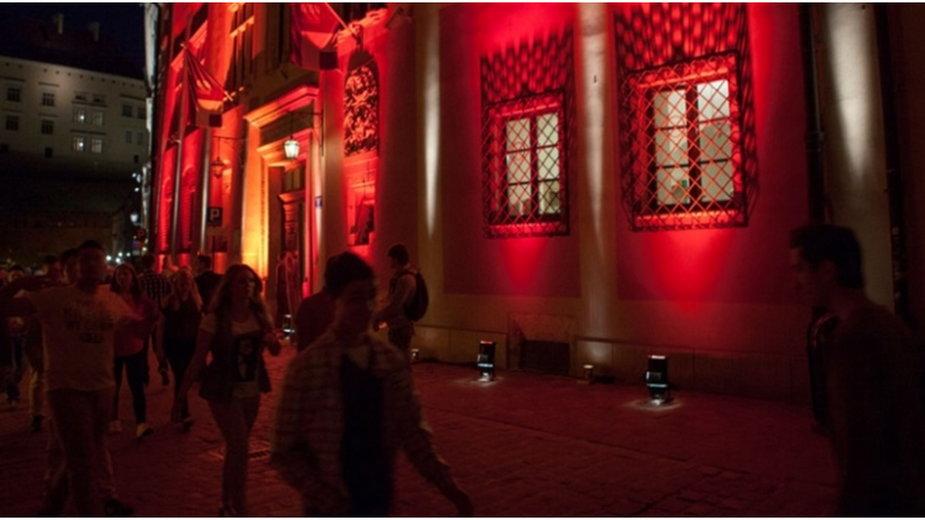 Noc Muzeów, Muzeum Narodowe, Kraków