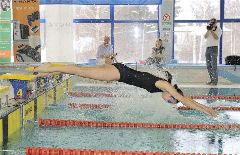 Mistrzostwa Aktorów w Pływaniu