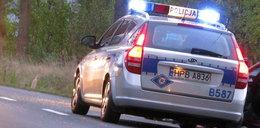 Morderstwo pod Radomskiem? Zwłoki kobiety znalezione w hotelu