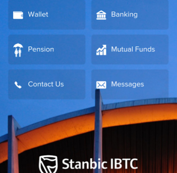 Investment app in Nigeria - Stanbic IBTC pension app