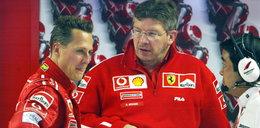 Przyjaciel Schumachera o stanie zdrowia sportowca