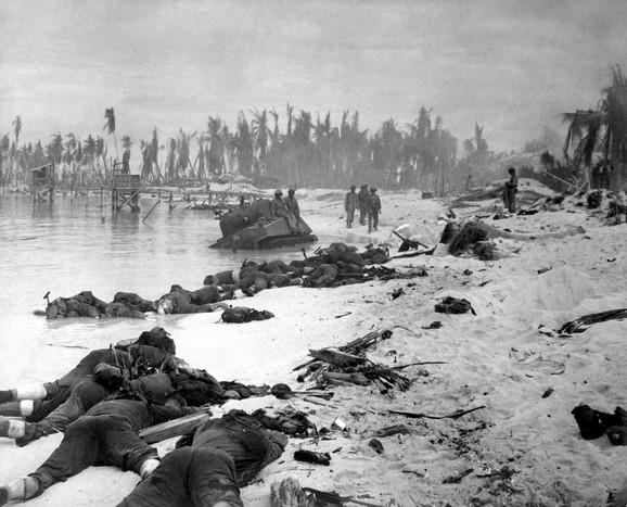 Tarava bitka
