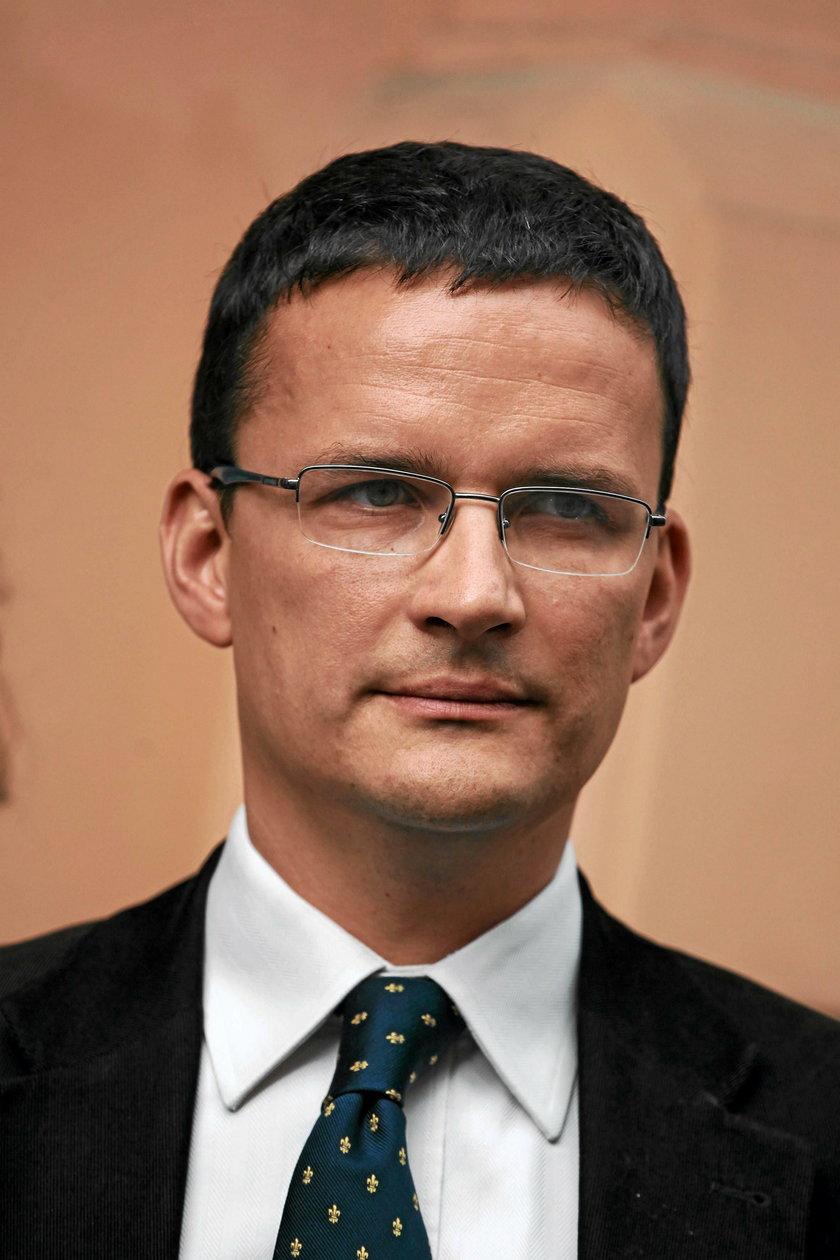 Marcin Emilewicz